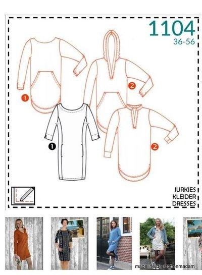 it's a fits  -  1104 jurkjes