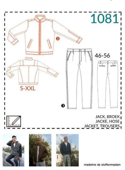 it's a fits  -  1081 jack en broek1