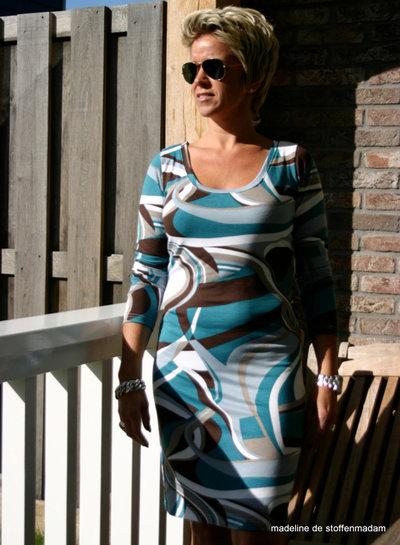 it's a fits  -  1003 jurk, shirt, top