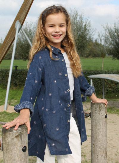 abacadabra - 188 - overhemd, blouse