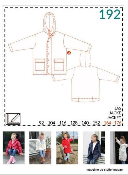 abacadabra - 192 - jacket