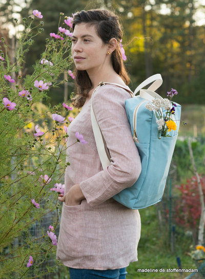 Making Backpack 17/11