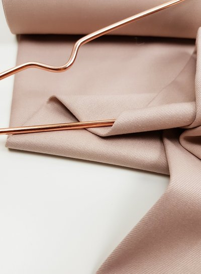 dusty pink - luxurious classic fabric