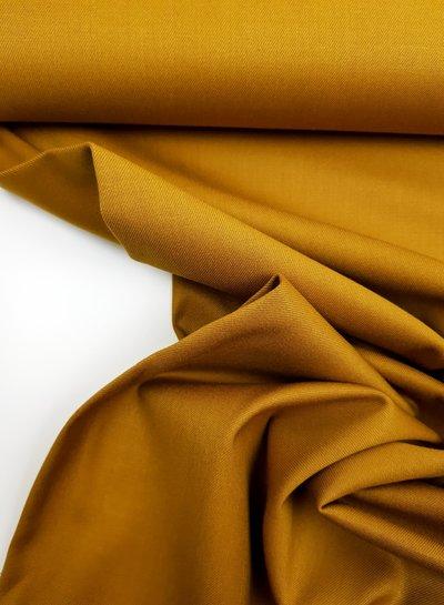 mustard - luxurious classic fabric