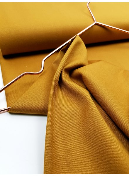 mustard - luxurious classic fabric