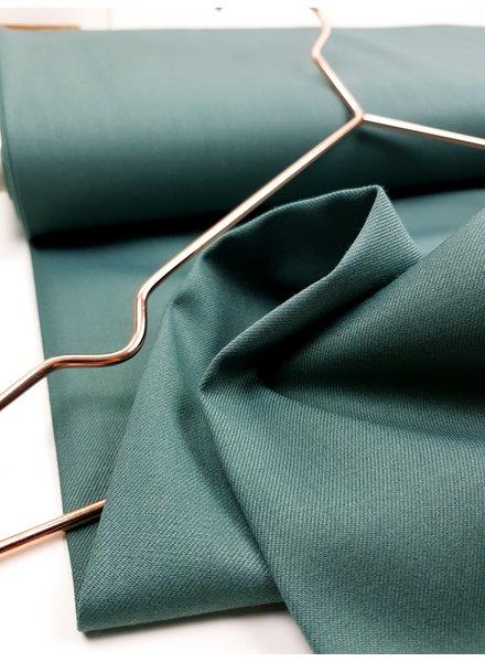 jade groen - luxueuze klassieke stof