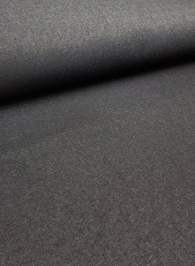 black denim - happy fleece