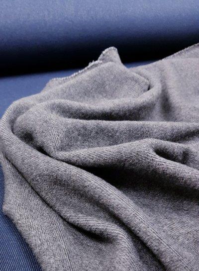 denim - happy fleece
