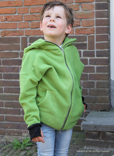 abacadabra - 191 - outdoor jacket
