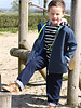 abacadabra - 155 - outdoor cardigan and trousers