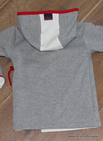 abacadabra - 183 - bath cape, bath robe, nappy bag