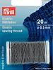 Prym elastic sewing thread grey