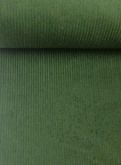 khaki -  corduroy / ribfluweel