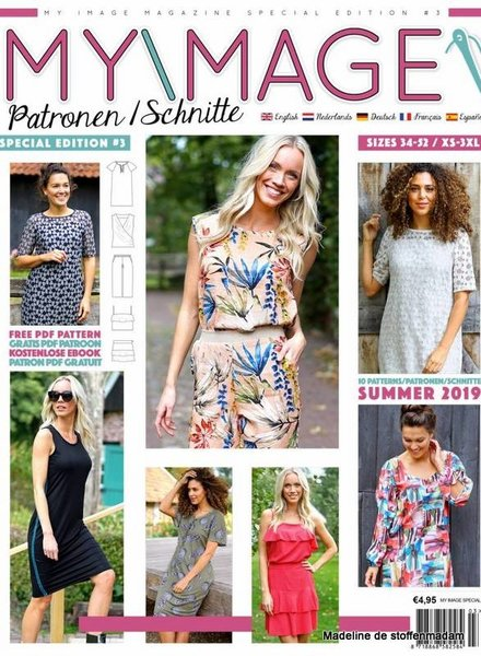 My Image special 3 zomer 2019