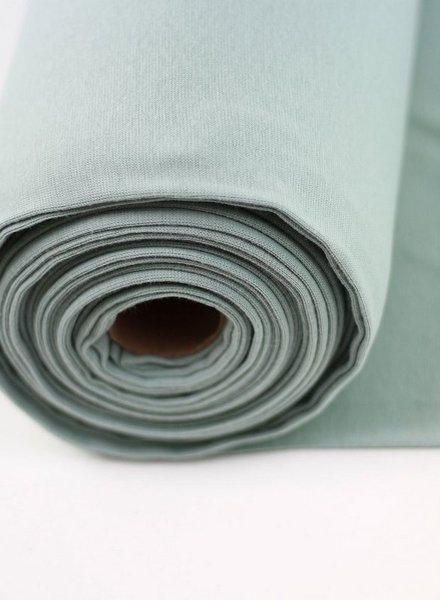 about blue fabrics Blue Haze ABF boordstof