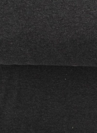 Boord melee donker grijs
