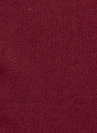 burgundy - french terry OEKO TEX