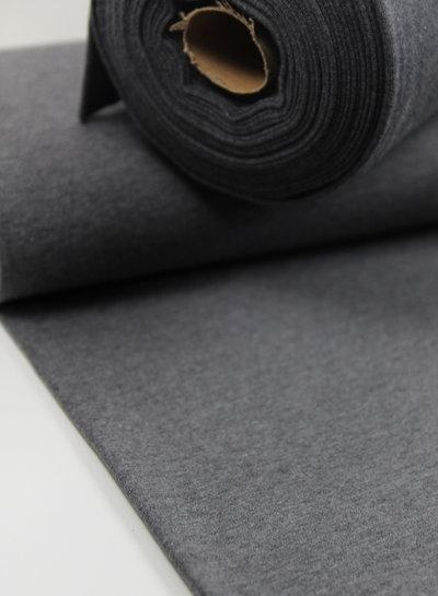 grijs melee - sweater OEKO TEX