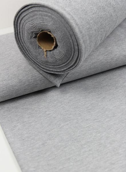 lichtgrijs melee - sweater OEKO TEX