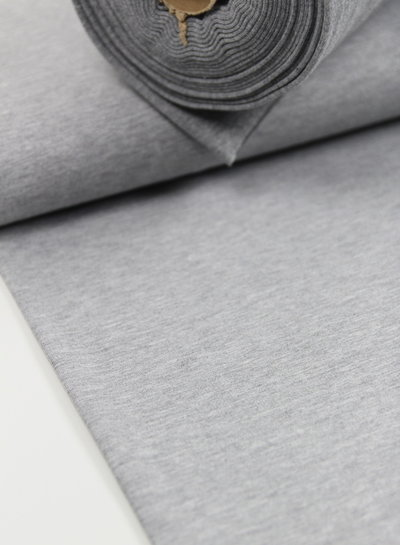 light grey sweater - OEKO TEX