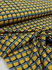 retro squares - tricot
