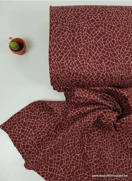 selma gebreide tricot