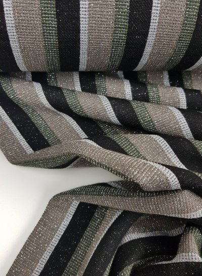 glitter - gebreide tricot