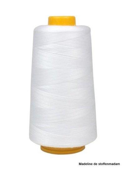 Overlock Thread Restyle 009 - white