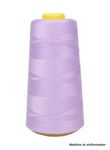 Overlock Thread Restyle 187 - lichtpurple