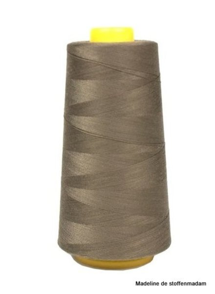 Overlock Thread Restyle 542 - lightbrown