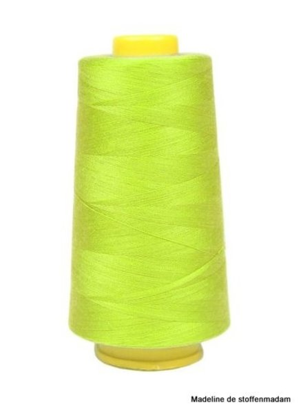 Overlock Thread Restyle 547 - lightgreen