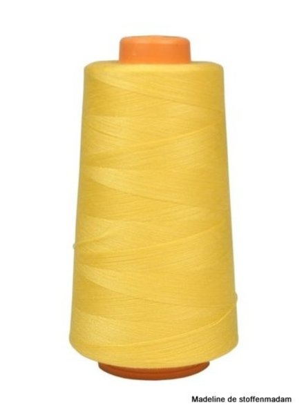 Overlock Thread Restyle 134 - yellow