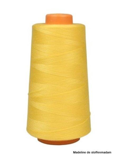 Overlock Thread Restyle 638 - yellow