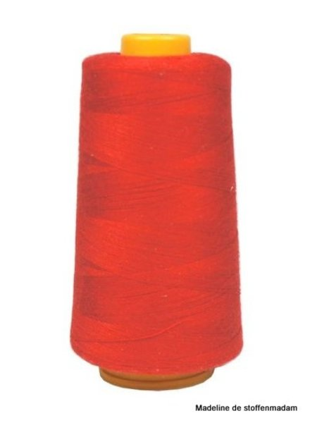 Overlock Thread Restyle 722 - red