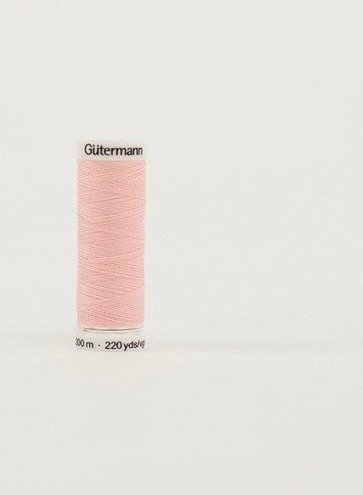 See You at Six ribbing - Blossom Pink - SYAS