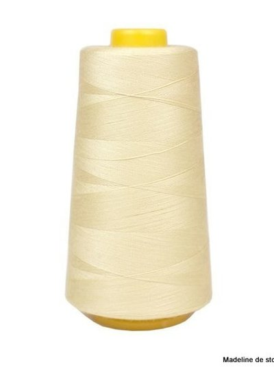 Overlock Thread Restyle 849 - light beige
