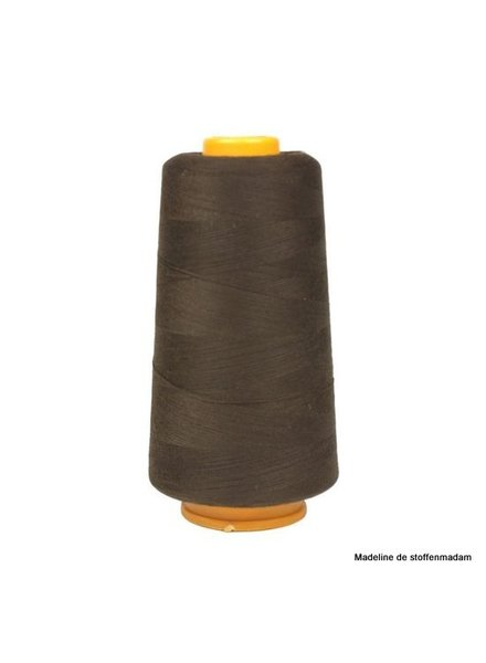 Overlock Thread Restyle 881 - darkbrown