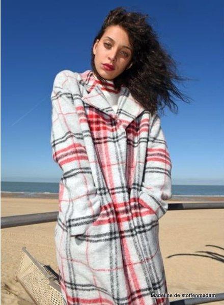 Fibremood Roma Jacket - Fibremood -  pattern
