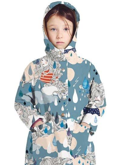 katia Rain mac