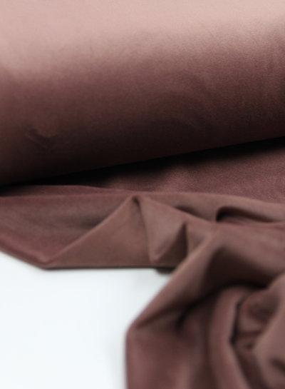 Fibremood dusty pink -  velvet