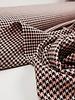 Fibremood Billie pants - pied de poule
