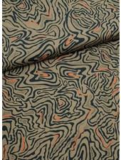 Fibremood Alma skirt - soft cotton