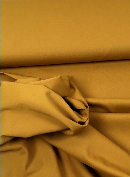 Fibremood Fibre Mood - Faye - oker katoen polyester