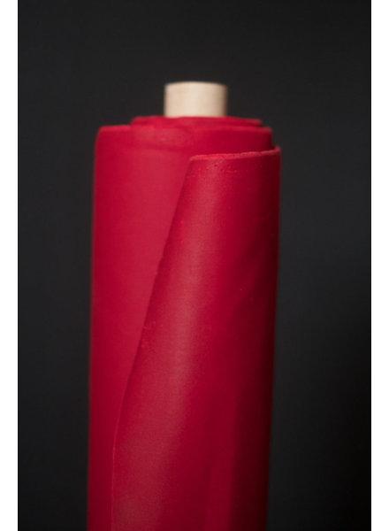 Merchant & Mills Red British oilskin