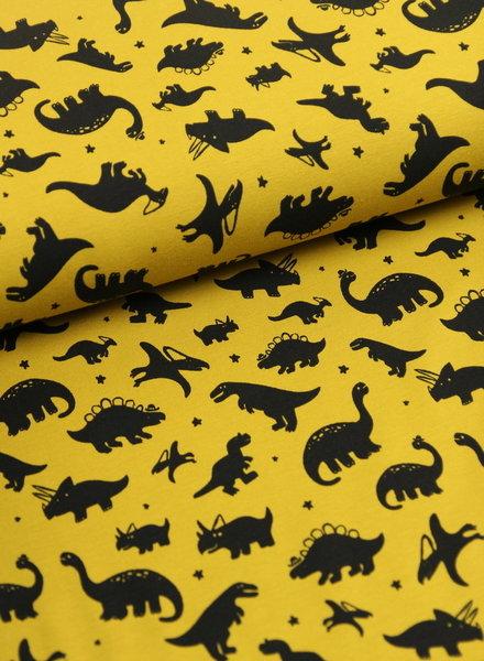 dino's oker - tricot