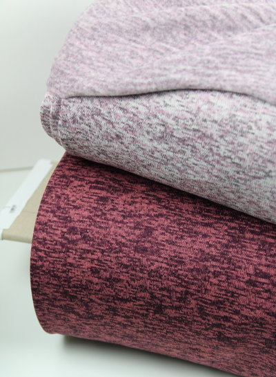 marsala - jogging sweater