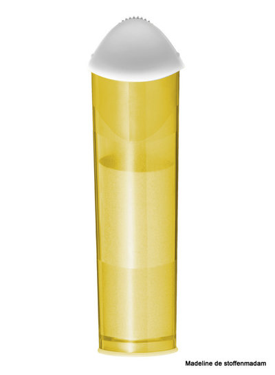 Prym Chalk cartridges, white