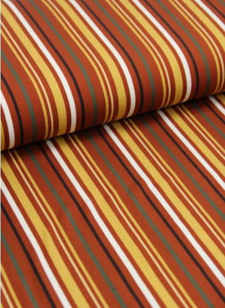 rusty striped - jersey