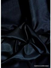 Venezia donker marineblauwe venezia stretch -  voering