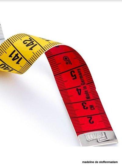 Prym tape mesure color 150cm/cm